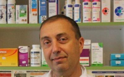 Dr. Zöldi Tamás – állatorvos